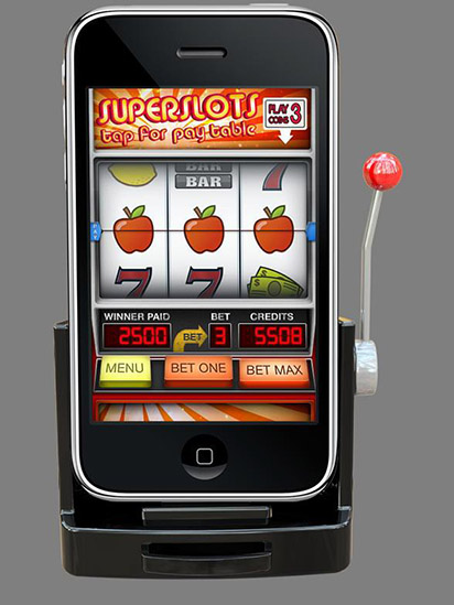 mobile slot games real money free spins casino